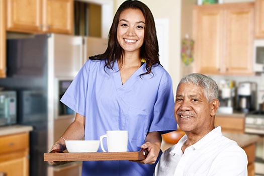 getsenior assisted living information