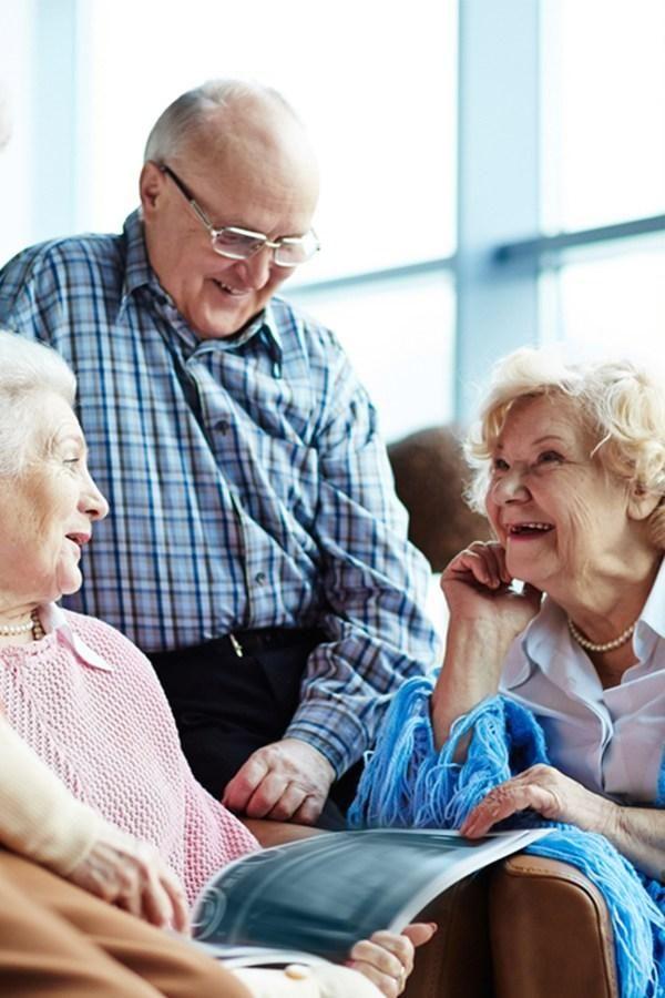 elder parents