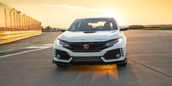Honda Fresno